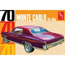 AMT 591928 1/25 1970er Chevy Monte Carlo Maßstab: 1/25