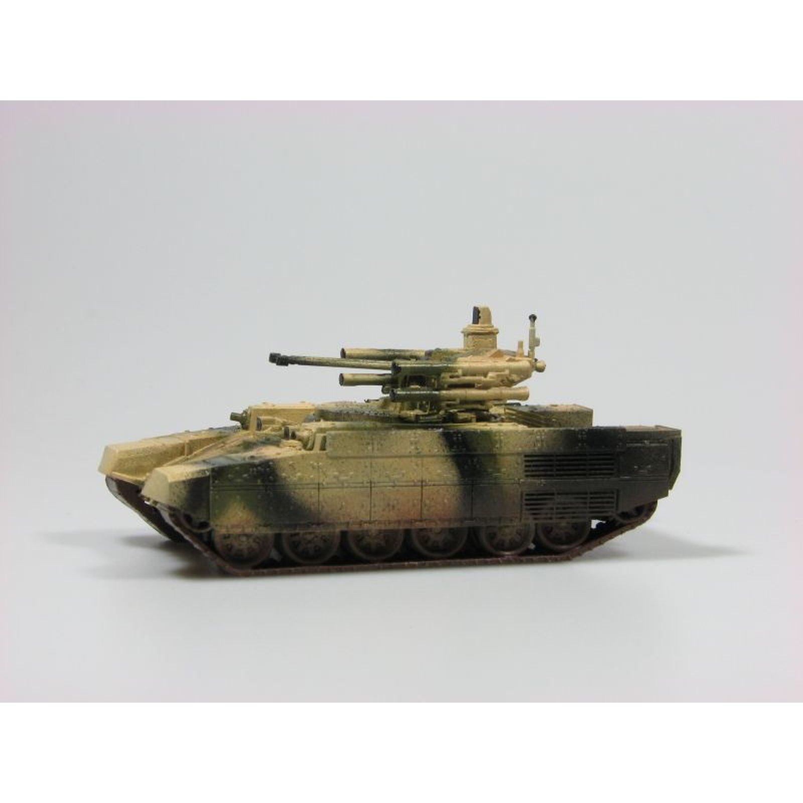 SDV 87127 Bausatz BMP-T Terminator Ma�stab: 1:87