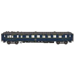 Ls Models Ls49192 Wr Blau Farbgebung 1956 Ci Spur H0