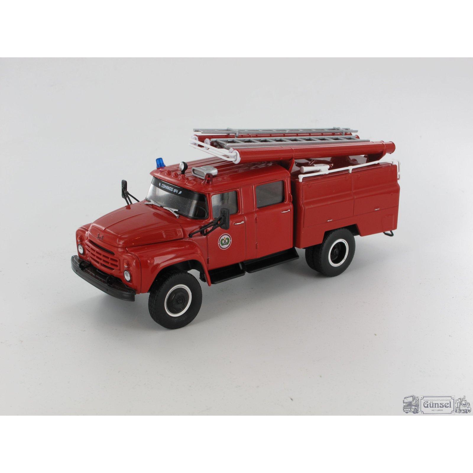 438003 zil130 tankl schfahrzeug az40 ma stab 1 43