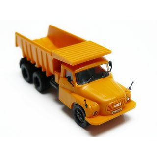 IGRA MODEL 66818010 Tatra T148 6x6 S3, orange Maßstab 1:87