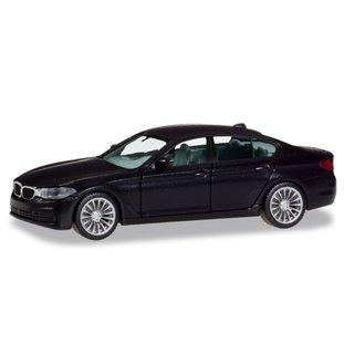 1//87 Brekina BMW 326 schwarz//grau 24556