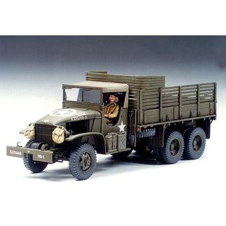 Tamiya 300035218 1:35 WWII US 2.5to Transport