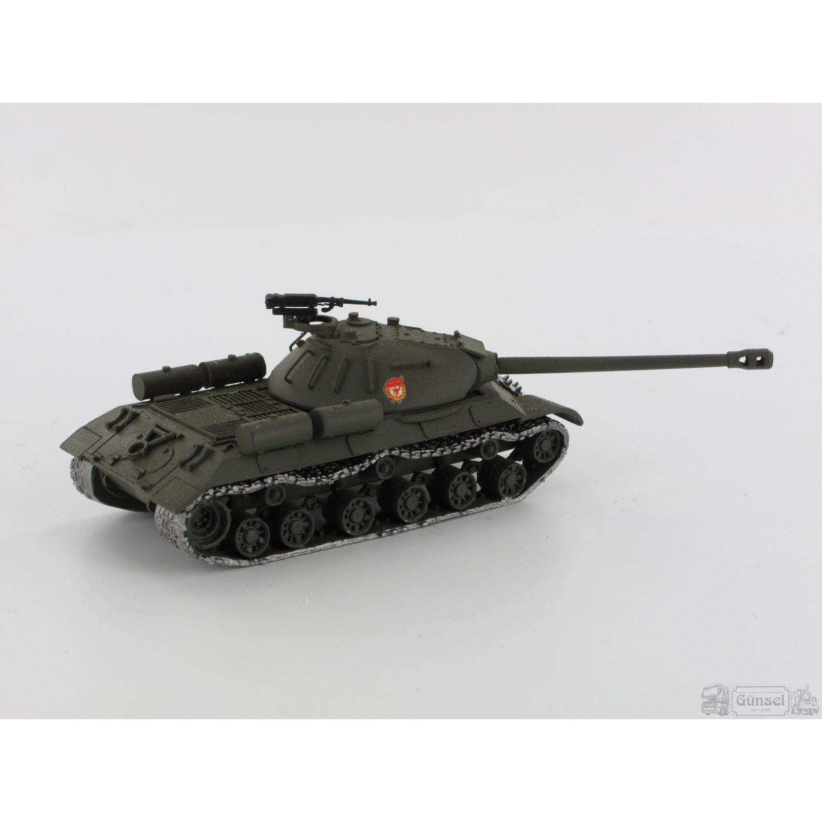rk modelle 814210 panzer is 3 ma stab 1 87. Black Bedroom Furniture Sets. Home Design Ideas