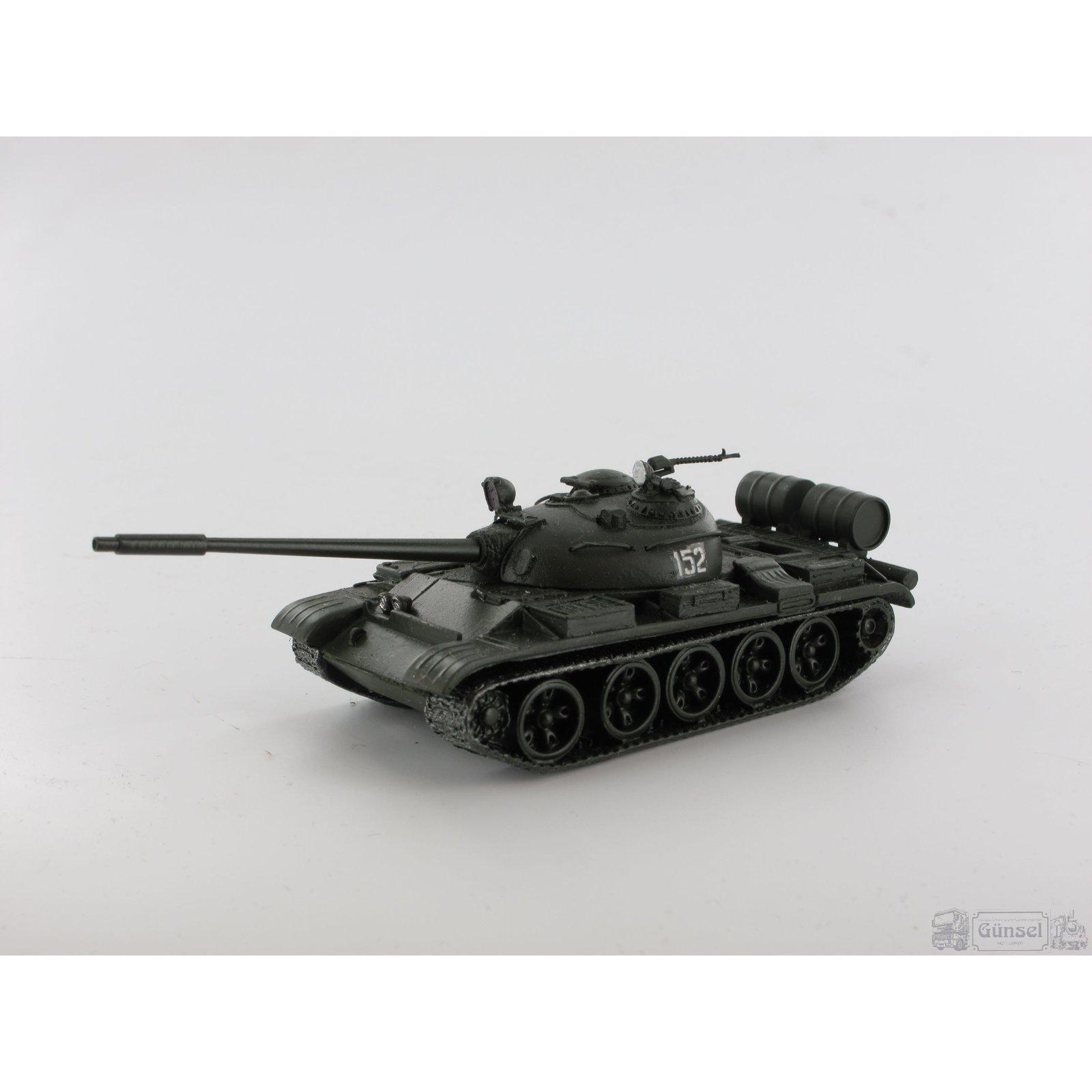 RK-Modelle® 816110 T55 russischer Panzer Massstab 1:87