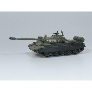 55 AM 2 Mittlerer Panzer Kladivo NVA Bundeswehr HO1:87 SDV Bausatz 87062 T