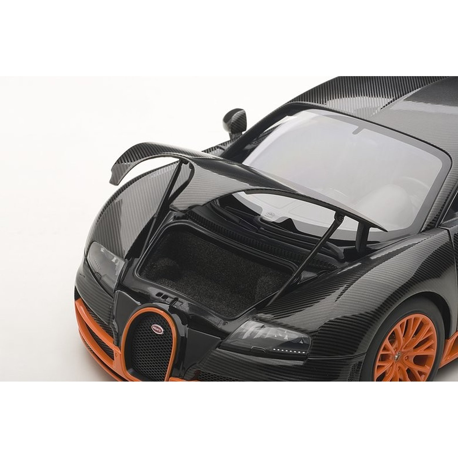 autoart 70936 bugatti veyron super sport 2010 massstab 1 18. Black Bedroom Furniture Sets. Home Design Ideas