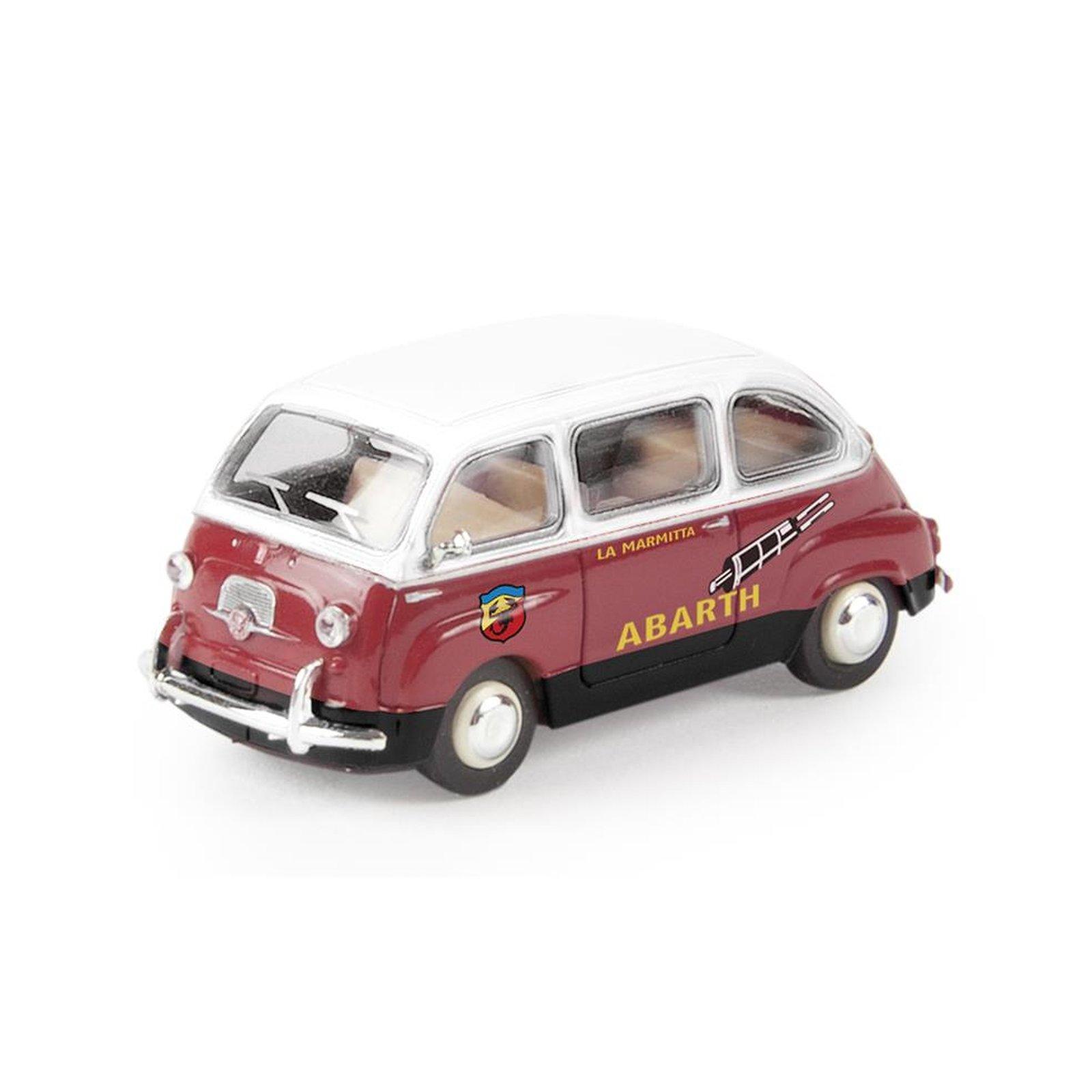 Neu Brekina 22302-1//87 Fiat 1300  Beige Von Drummer