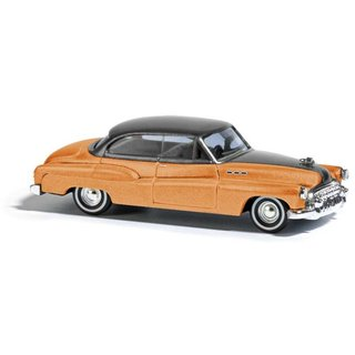 Busch 44704 Buick 50, orange-metallic