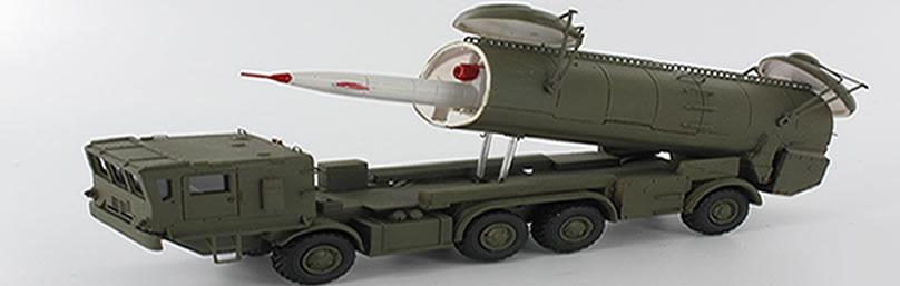 RK-Modelle® 266510 BAZ135 SPU-143 Rejs-Abschu