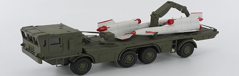 RK-Modelle® 266610 BAZ135 MBMK Rejs-Transport