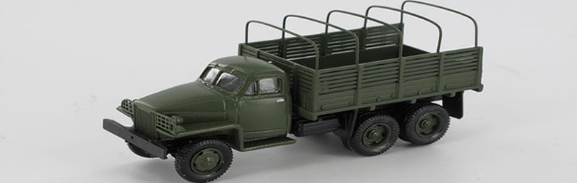 RK-Modelle® 464110 Stutebaker US6.U4 LKW / Sp