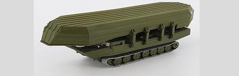 RK-Modelle® 810410-L Amphi.Übersetzfähre GSP5