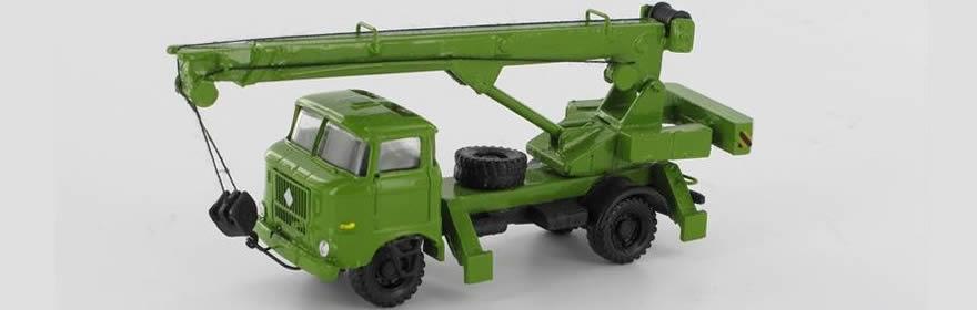 RK-Modelle® 050220-B-gn W50 Blr ADK 80 Kranwa