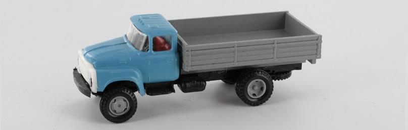 RK-Modelle® TT0008 ZIL130 Pritsche Massstab: