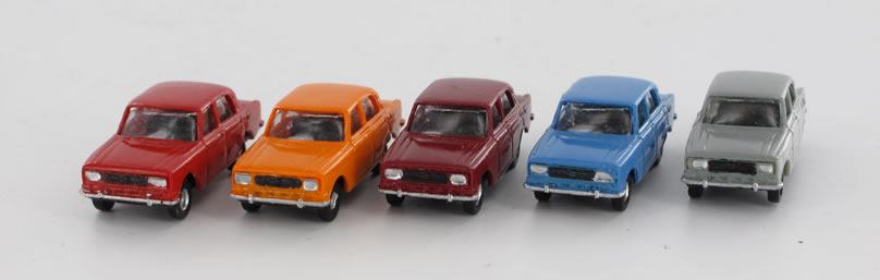 RK-Modelle® TT090 Moskwitsch 2140 (o.bewegl.A