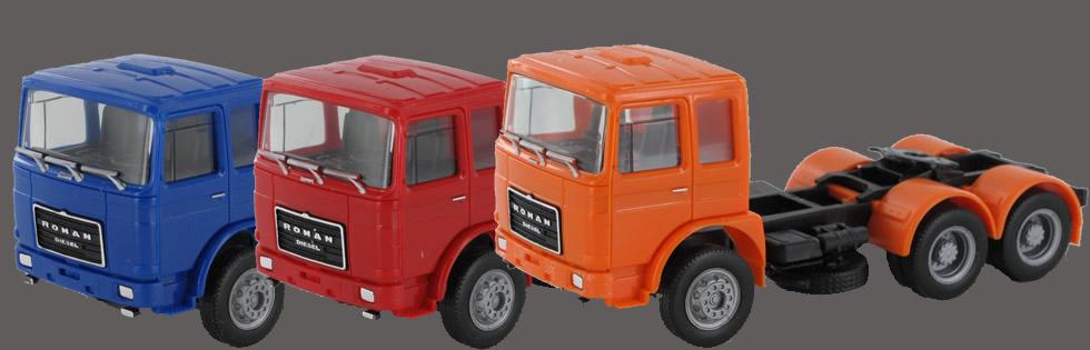 Neu Roman Diesel